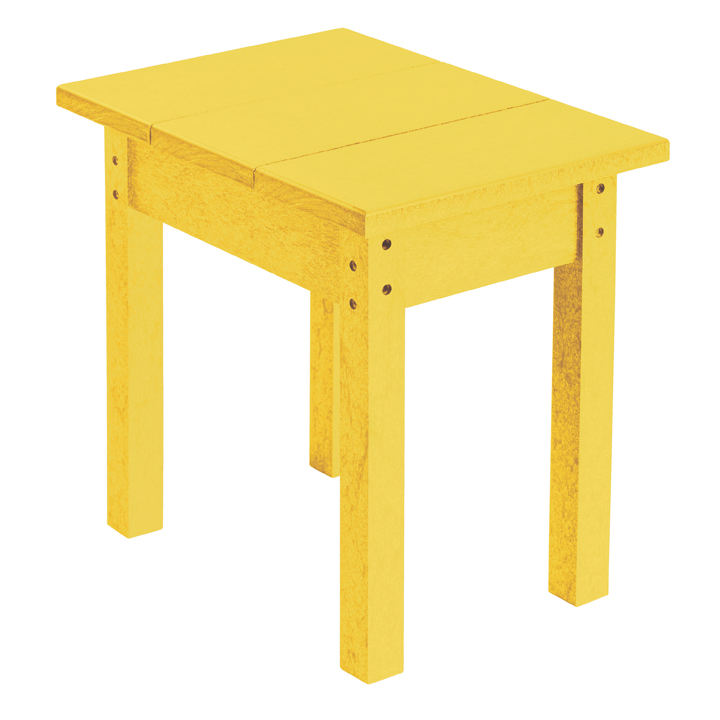 T01 End Table