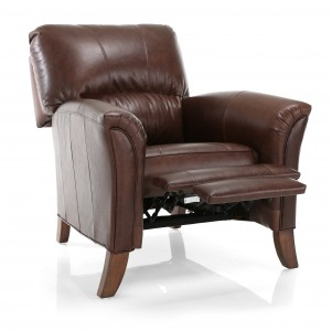 3450 leather recliner