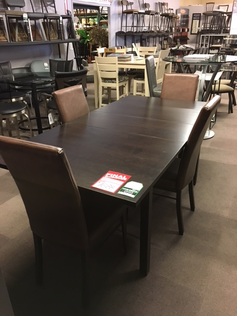 The Table And Chair Company
